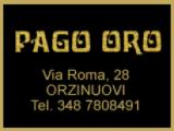 Pago Oro